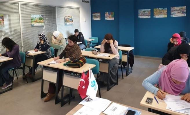 YEE'nin Uzaktan Türkçe Öğretimi Portalında Hedef 1 Milyon Kullanıcıya Ulaşmak