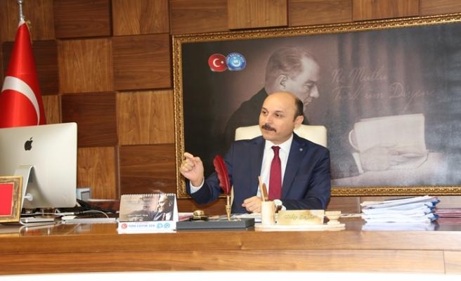 Üniversitelerde Akademik Atama ve Yükseltilmenin Sınırlandırılması Türk Bilimin Gelişmesini Olumsuz Etkilemektedir
