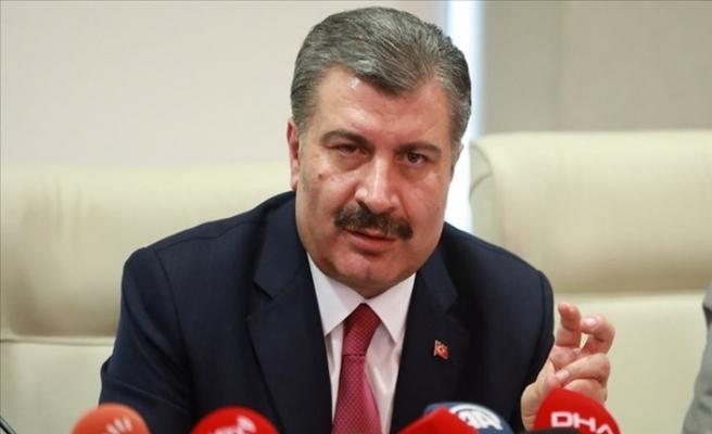 Sağlık Bakanı Fahrettin Koca Koronavirüsle İlgili Son Sayıyı ve Durumu Açıkladı