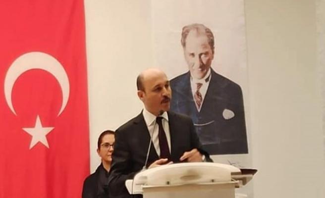 Genel Başkan: 50D ve ÖYP`li Akademisyenler Mağdur Edilmesin