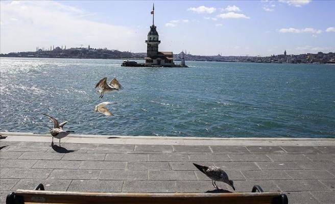 İstanbul, Ankara ve İzmir Başta Olmak Üzere Yurt Genelindeki Kentlerde Sakinlik Hâkim Oldu