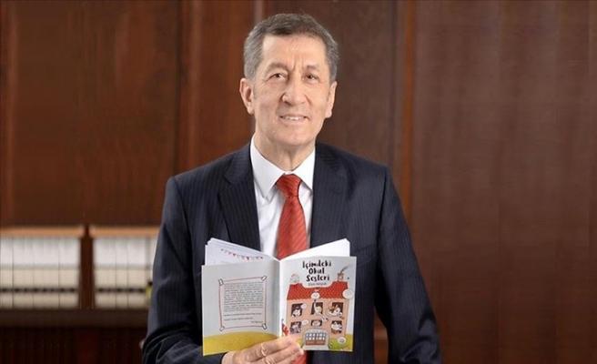 Milli Eğitim Bakanı Selçuk'tan 23 Nisan Hediyesi! EBA Dijital Kütüphanesinden Ulaşılabilecek