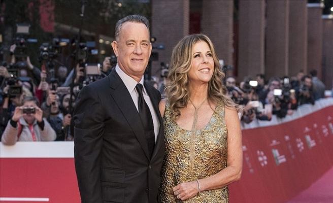 Tom Hanks ve Eşi Rita Wilson Plazma Bağışında Bulunacaklar