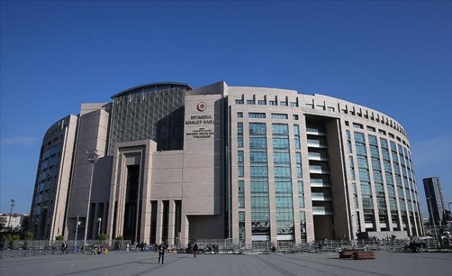 İstanbul Adalet Sarayı, 15 Haziran'dan Sonraki Dönem İçin Hazırlıklara Başlandı