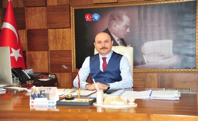 İstanbul'un Fethi; Tarihle Yaşıt Türk Milletinin, Âleme Nizam Verme İnancının Çelikleşmiş İradesidir
