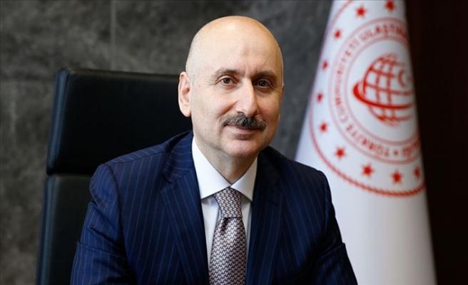 Marmaray'dan İlk Yurt İçi Yük Treni Yarın Gece Geçecek