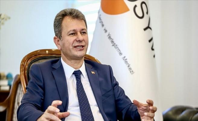 ÖSYM Başkanı Aygün: Koronavirüs Önlemlerini Açıkladı