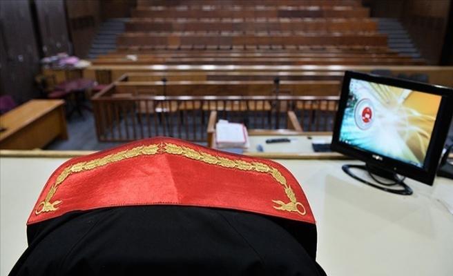 Yeni Hâkim ve Savcılar Mesleğe Kabul Edildi