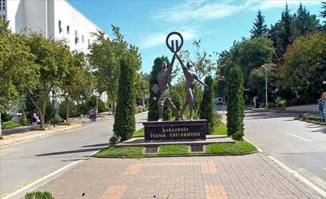 Karadeniz Teknik Üniversitesine 18 Akademisyen Alınacağı Bildirildi