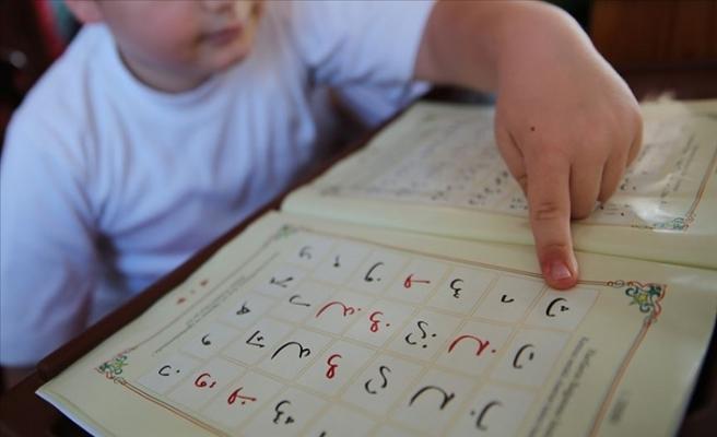Yaz Kur'an Kursu Eğitimleri Diyanet TV'den Yayınlanacak