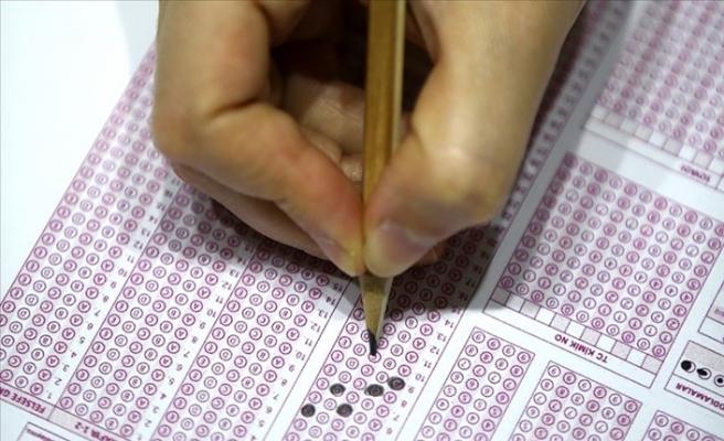 2020-DGS Sınava Giriş Belgeleri Erişime Açıldı