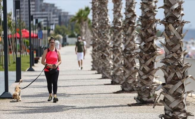Arap Yarımadası'ndan Gelen Hava Dalgası Sıcaklığı Arttıracak