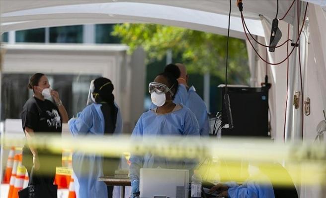 Dünya Genelinde Yeni Tip Koronavirüs Vaka Sayısı 11 Milyonu Aştı