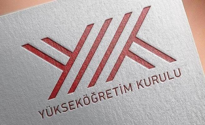 YÖK'ten Kontenjan Açıklaması