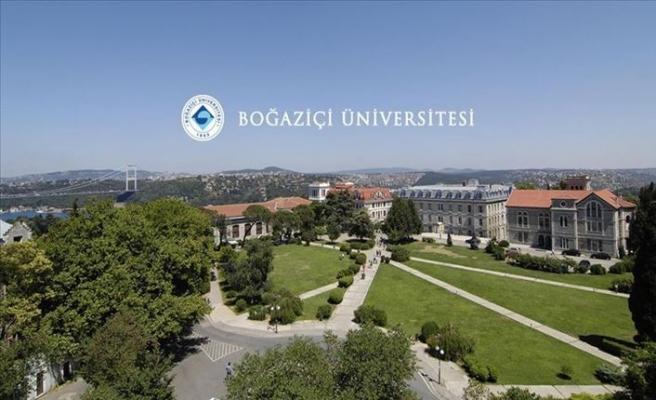 Kovid-19'un Ekonomiye Etkisi Boğaziçi Üniversitesi'nde Ders Oldu