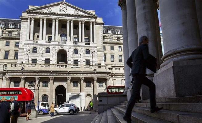 Küresel Piyasalar Bugün İngiltere Merkez Bankası'nın Kararlarına Odaklandı