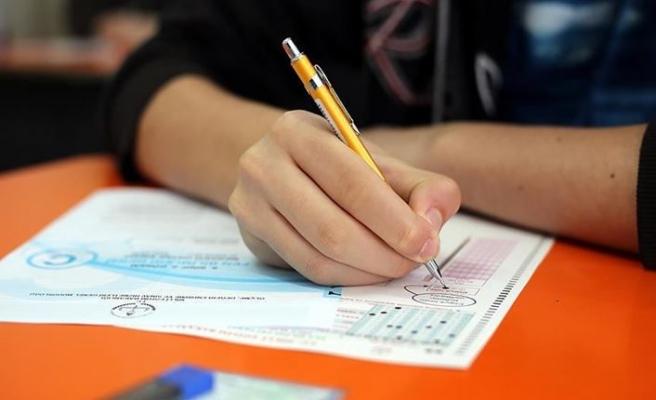 Bursluluk Sınavına 1 Milyon 300 Bin Öğrenci Katıldı