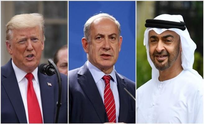 İsrail İle BAE İlişkileri Normalleştirme Anlaşmasını 22 Eylül'de İmzalayacak