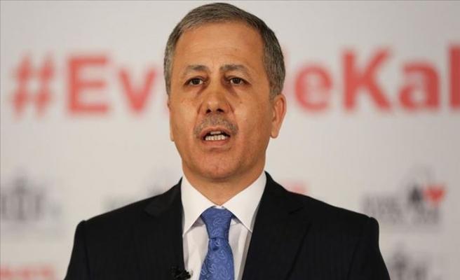 İstanbul Valisi Ali Yerlikaya: Kademelendirilmiş Mesai Konusunda Çalışıyoruz