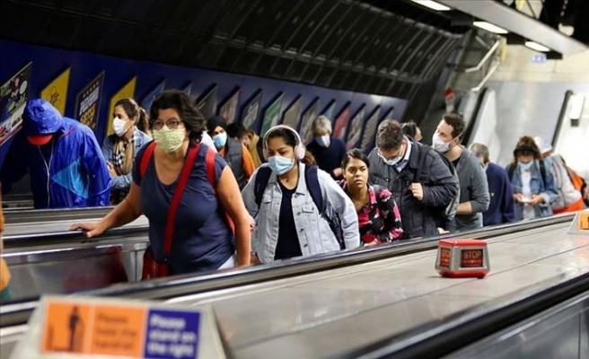 Koronavirüs Salgınıyla İlgili Dünyada Son 24 Saat