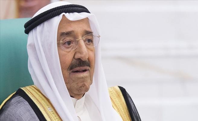 Kuveyt Hükümetinden Flaş Açıklama