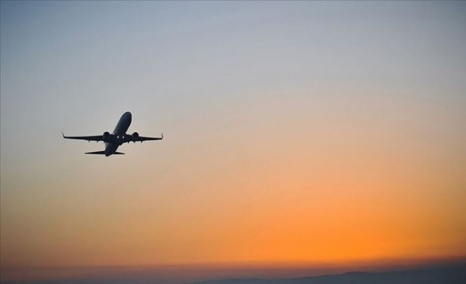 Özbekistan Uçuşları Yarın Başlıyor