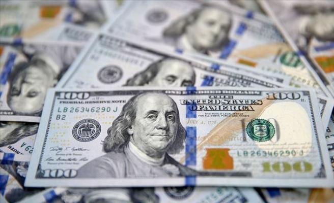 Özel Sektörün Kredi Borcu Azaldı
