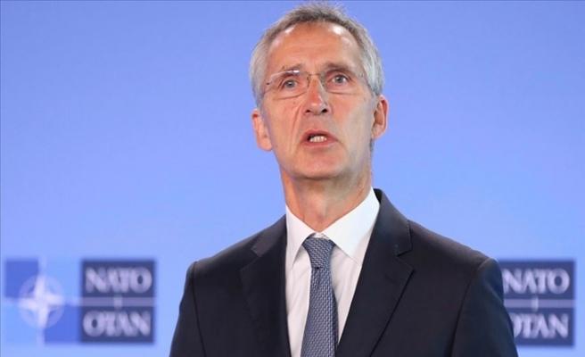 NATO Genel Sekreteri, Türkiye'yi Ziyaret Edecek