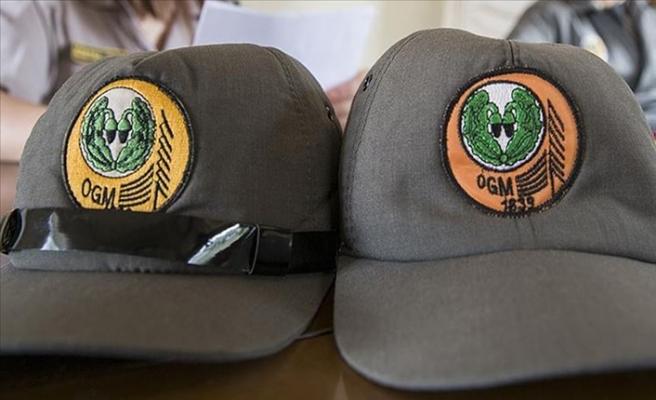Orman Genel Müdürlüğü 274 Daimi Personel Alımı Gerçekleştirecek