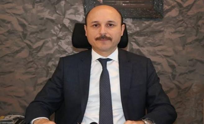 Uluslararası Avrasya Eğitim Sendikaları Birliği'nden Sayın Aliyev'e Destek Mektubu