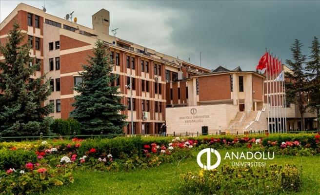 Anadolu Üniversitesi Açıköğretim ve Örgün Eğitim Sınavlarını Çevrimiçi Gerçekleştirecek
