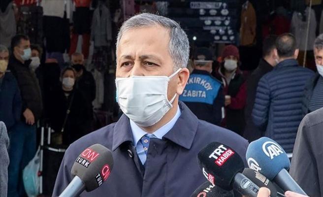 Artık Maske Tak Demiyoruz, Maskeni İndirme, Can Alma Diyoruz