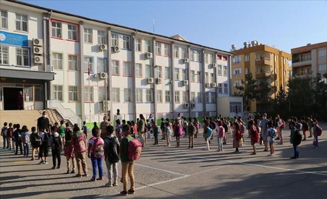 Avrupa Birliği'nden 55 Okula 50 Milyon Euro Hibe Desteği