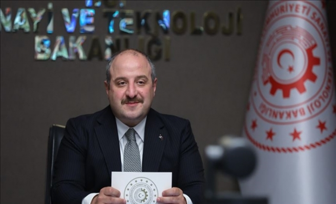 Sanayi ve Teknoloji Bakanı Mustafa Varank: Girişimci Adaylarını Ücretsiz Eğitiyoruz