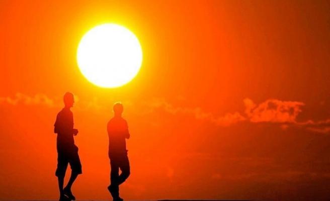 Son 50 Yılın En Sıcak Ekim Ayıydı
