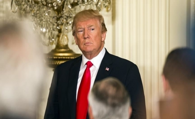 ABD Başkanı Donald Trump: 2021 Savunma Bütçesini Veto Edip Etmeyeceği Tartışılıyor
