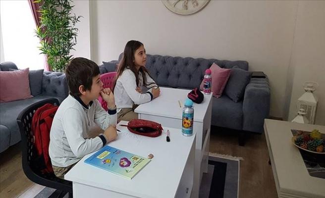 Bakanlıktan, Okul Destek Projesi İçin Online Danışmanlık Hattı