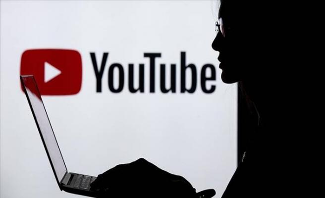 Google Servisleri Çöktü! Youtube ve Gmail'e Erişilemiyor