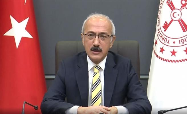 Türkiye'yi Yatırımlarda Cazibe Merkezi Yapmak Adına Bir Seferberlik Başlattık