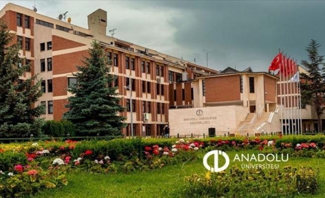 Anadolu Üniversitesi Açıköğretim Sınav Tarihleri Açıklandı