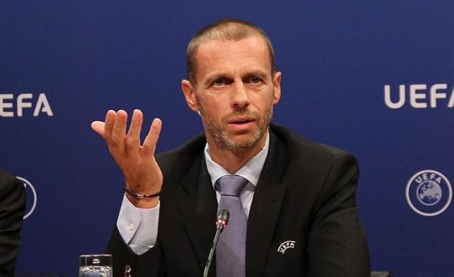 Euro 2020'nin Formatı Değişecek Mi?