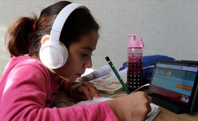 İlköğretime Elektronik Karne