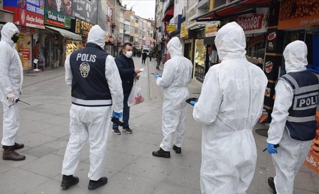 Türkiye Güven Huzur Uygulaması Gerçekleştirildi