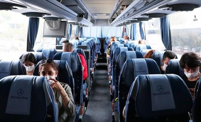 İçişleri Bakanlığı'ndan Eğitim Personeline Seyahat Muafiyeti