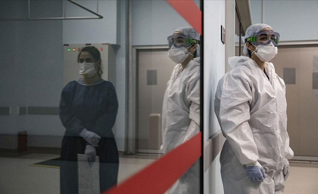 Koronavirüs Salgınında Türkiye'nin Son 24 Saati