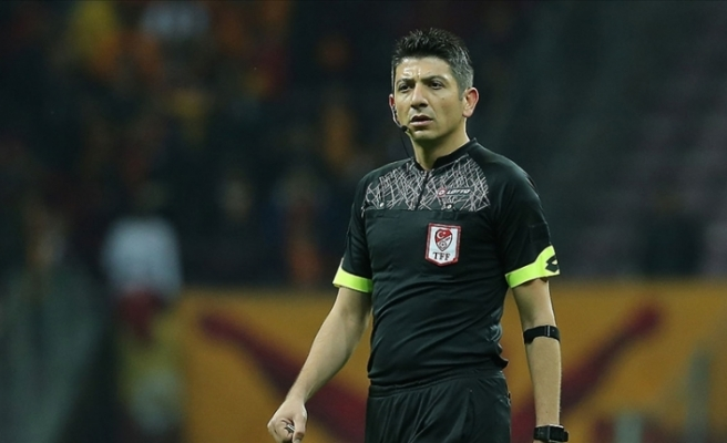Süper Lig'de 27. Hafta Hakemleri Açıklandı