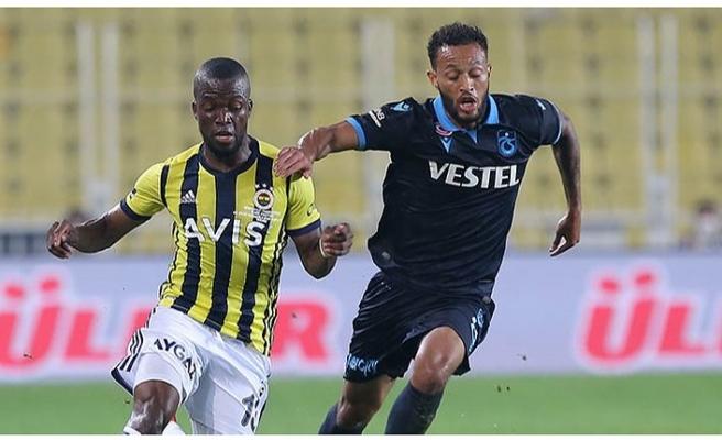 Türkiye Liglerinde Haftanın Programı