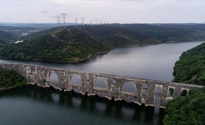 İstanbul'da Baraj Doluluğu Nasıl?