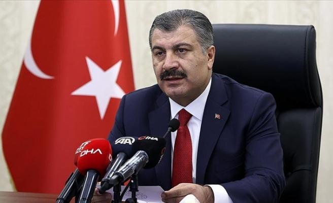 Mayıs Sonuna Kadar Toplam 100 Milyon Doz Kovid-19 Aşısının Türkiye'ye Ulaşmasını Bekliyoruz