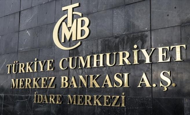 Merkez Bankası Faizi Artırdı